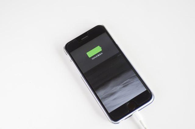 iPhoneのバッテリーを長持ちさせるコツ