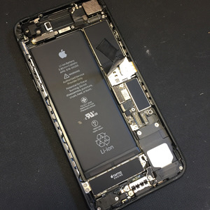 国分寺市からのお客様 iPhone7(アイフォン7)SIM取り出し