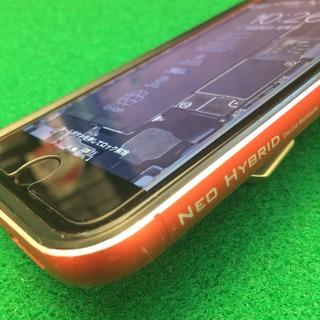 立川市からのお客様 iPhone7(アイフォン7)ガラス割れ修理