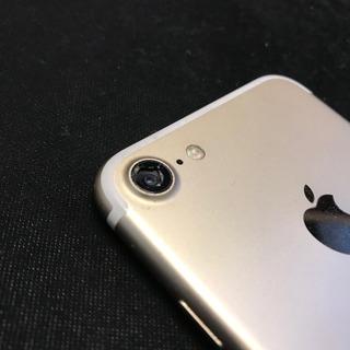 立川市からのお客様 iPhone7(アイフォン7)リアカメラレンズの交換修理