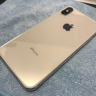 立川市からのお客様 iPhoneXS(アイフォンXS)両面ガラスコーティング+抗菌オプション