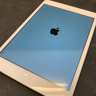 立川市から法人のお客様 iPadmini2(アイパッドミニ2)バッテリー膨張によるバッテリー交換修理