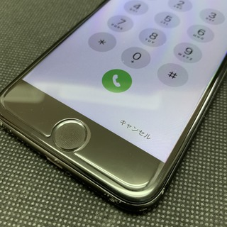 国立市からのお客様 iPhone8(アイフォン8)画面交換修理(TrueToneのお話)
