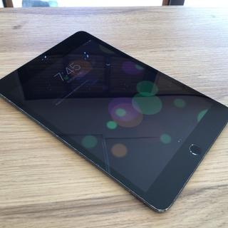 神奈川県川崎市からのお客様 iPad mini5(アイパッドミニ5) 液晶交換